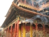 The Yonghe Temple insense