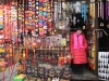 The Yonghe Temple trinkets for sale